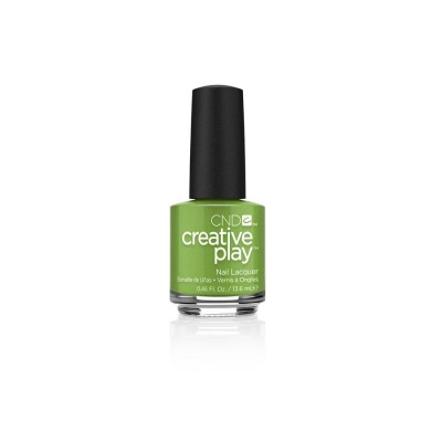 CND Creative Play Nail Lacquer -  Pumped  [519] 13.6ml